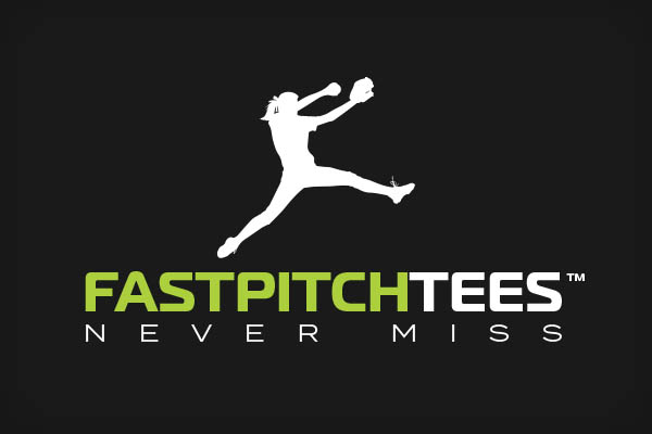 Logo Design - Fastpitch Tees